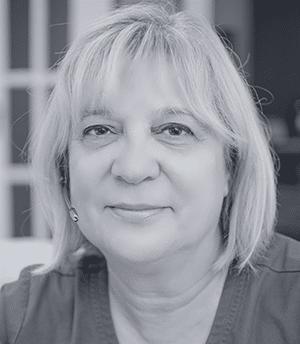 Clara García - higienista dental y recepcionista - Dentista Madrid en Clínica dental Madrid centro Bordonclinic