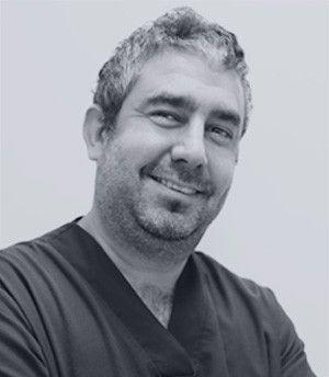 Dr. Gonzalo Hernández Martín