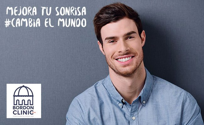 mordida cruzada invisalign Clínica dental Madrid Bordonclinic