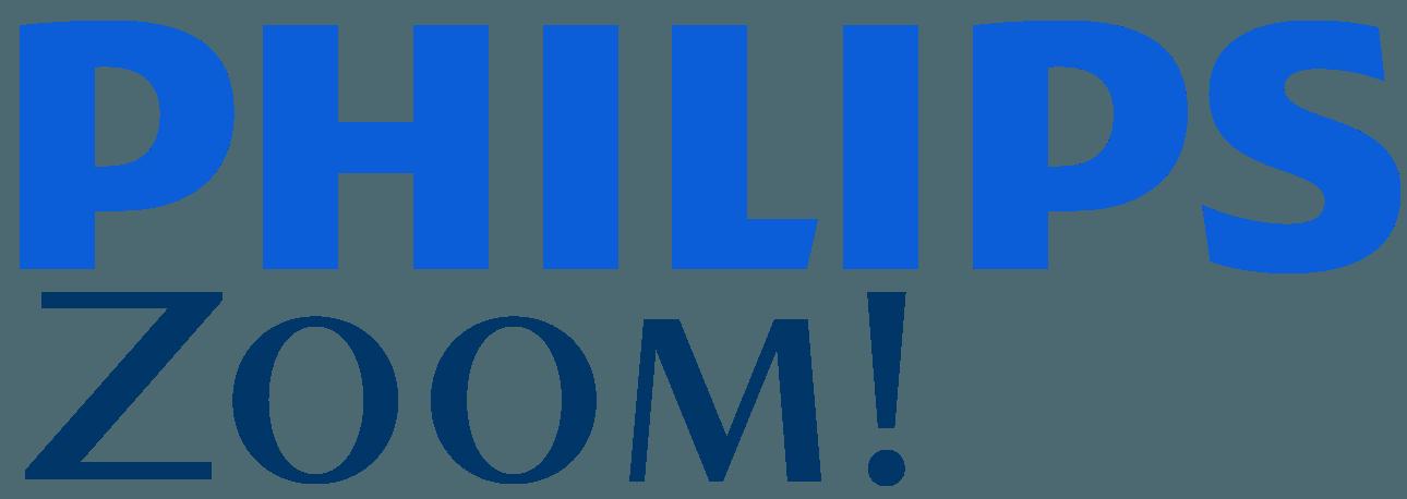 Blanqueamiento Dental Phillips Zoom Logo