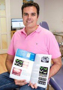 Revista Dentsply Dr Javier De La Cruz Implantes Dentales En Madrid