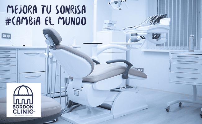 Diccionario dental Clinica Dental en Madrid Bordonclinic