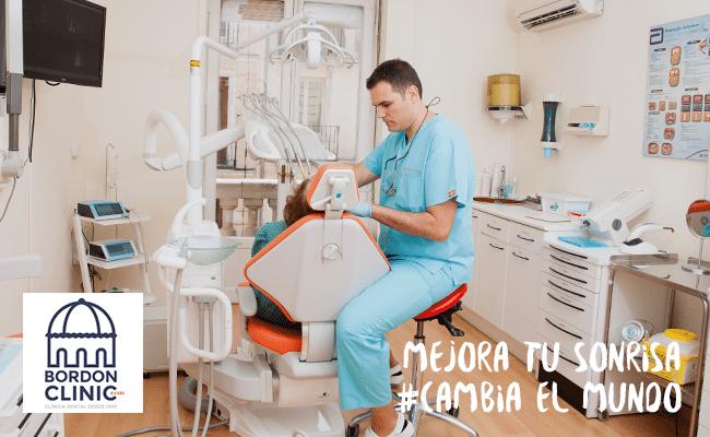 Franquicias dentales, mucha diferencia Clínica dental Madrid Bordonclinic