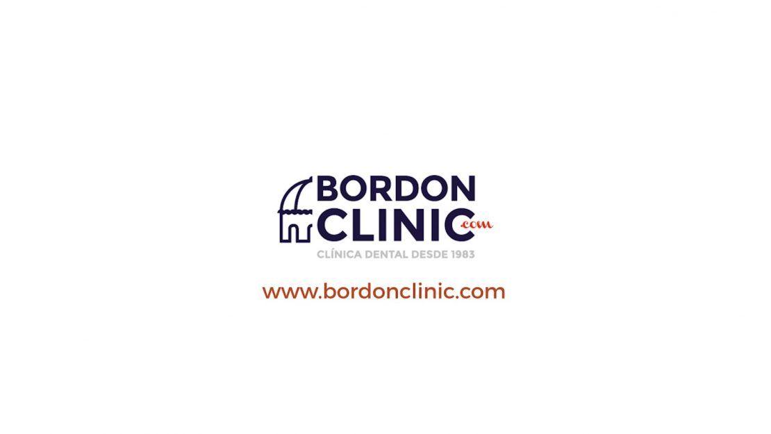 BORDONCLINIC logo miniatura