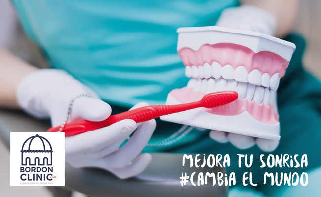 Parkinson Clinica Dental Madrid Bordonclinic