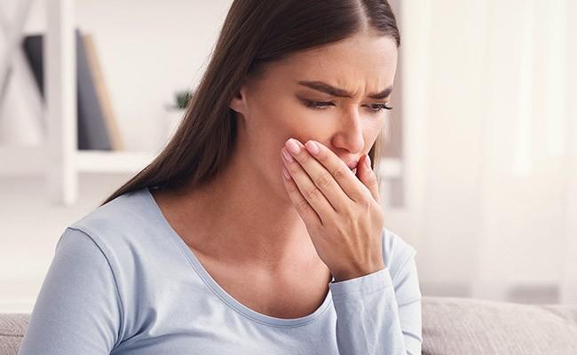 Absceso Dental - Qué Es Y Cómo Se Debe Tratar - Clínica Bordonclinic