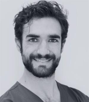 Dr Alfonso Ramos