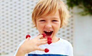 la ortodoncia interceptiva con Invisalign First - Odontopediatra Madrid