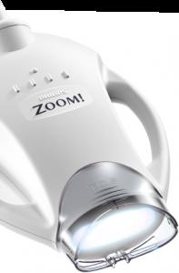 Lampara luz fria ZOOM para blanqueamiento dental combinado