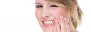 Una de la complicaciones del blanquemiento dental es la hipersensibilidad